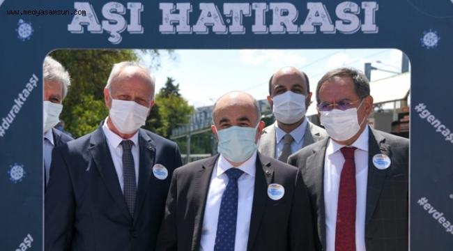 Samsun'da koronavirüs kaç can aldı