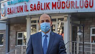 Samsun'da aşı olmayanlar yeni bir pike sebep olacak