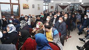 Atakum'da üç köy doğal haliyle korunacak