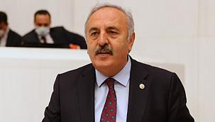 Bedri Yaşar, vergi muafiyetinden büyükşehir esnafı yararlanamayacak