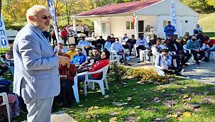 OMÜ Uluslararası Öğrencileri Tanışma Pikniğinde Buluştu